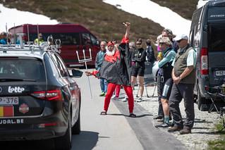 Tour de Suisse Stage 7