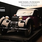 2021 Photographing the Details with Michael Furman