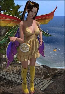 Pieni.art: Fashion: Rainbow
