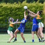 Lidl Ireland National Football League Div 2 Semi final Monaghan V Kerry