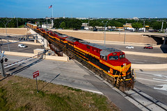 KCS 5011 - Plano Texas