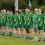 GAA Rounders Senior Men's All Ireland Final 2020