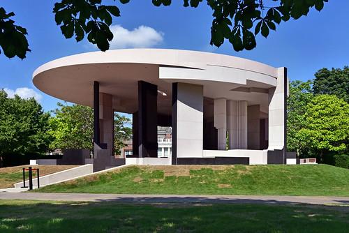 Serpentine Pavilion 2021 / I