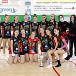 U19 Vicecampioni Provinciali 13-06-2021
