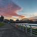 台北・彩虹河濱公園 / Rainbow Riverside Park∣ Taipei City