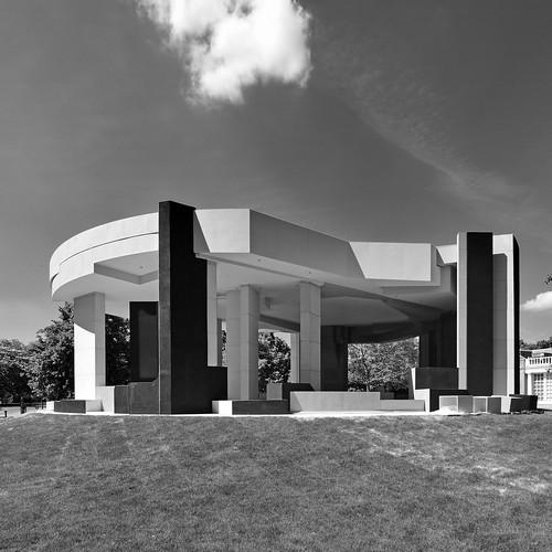 Serpentine Pavilion 2021 / III
