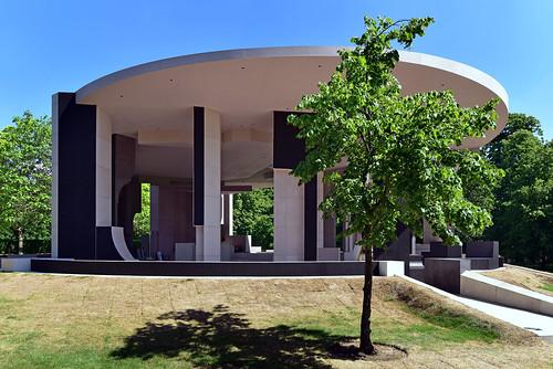 Serpentine Pavilion 2021 / IV