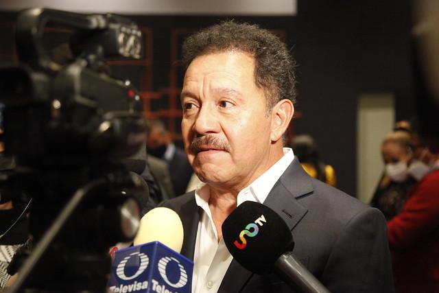 17/06/2021 Entrevista Coordinador Diputados Ignacio Mier Velasco - Encuentro Diputados Federales Electos