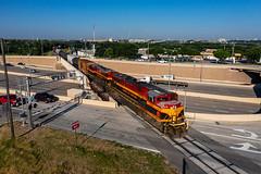 KCS 4155 - Plano Texas