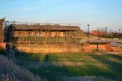 Workhouse Ballfield