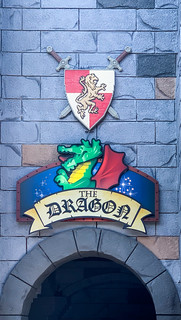 Photo 4 of 5 in the Dragon gallery