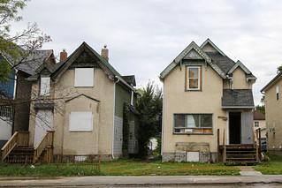 Inner City Houses