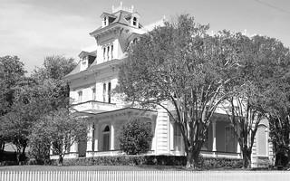 Glen Auburn Home-Natchez