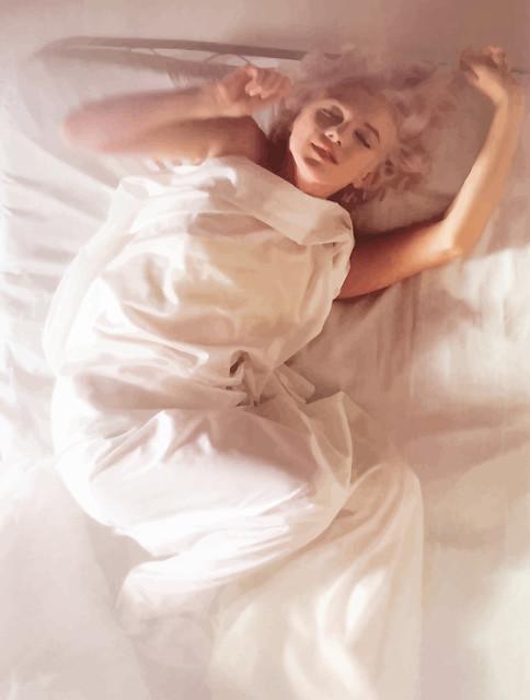 Photo:Marilyn Monroe: la poeta que se convirtió en sex symbol By Antonio Marín Segovia