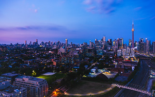 🇨🇦 Toronto