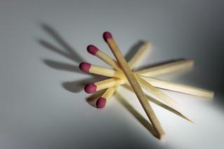 Matchstick, Matchstack