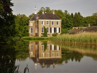 Dalfsen, Huize Den Berg (explored)