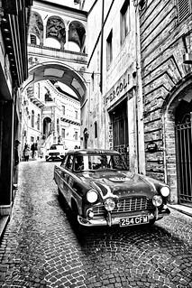 Millemiglia from Fermo