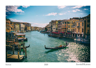 Venezia - 2021