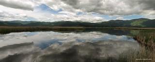 Chimaditida lake