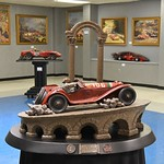 2021 The Patterson Gallery of Automotive Art