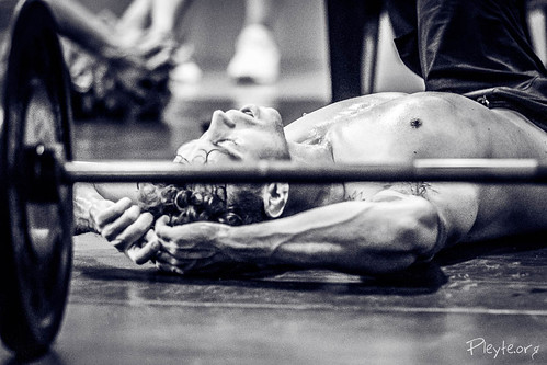 "CrossFit Challenge ""Wetterling""<br/>75 foto's"
