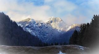Tirol Mountains