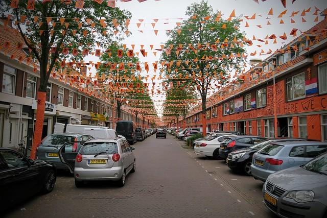 Photo:Marktweg By Fabio Bruna
