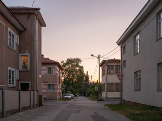 Tähtvere, Tartu, Estonia, June 2021
