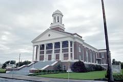 First United Methodist Church, Plant City, 1986