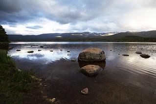 Rocks and Lochs