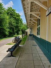 Purcellville Station