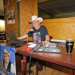 Linedance bei den Country Stomps