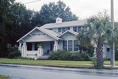 Historic House, Plant City, 1986