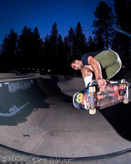 Photo:Scott soaring By Vurnman