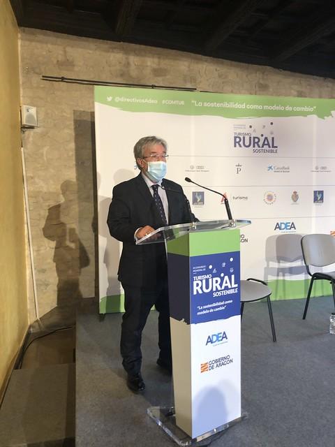 Congreso Turismo Rural ADEA