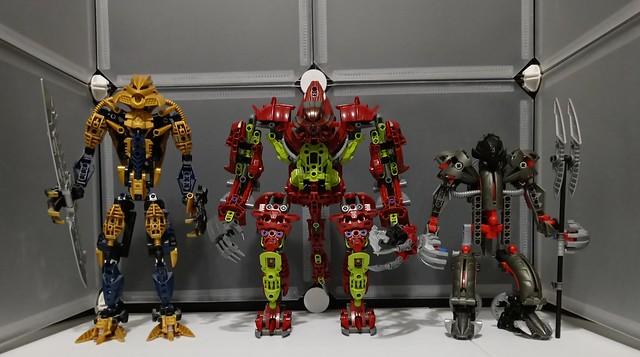 Photo:Spiriah (Size comparison) By Voxumo