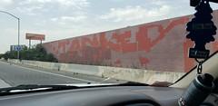 Tanker Freeway Shit