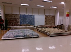 Really not too crazy about rugs (but plenty here for those who are)!