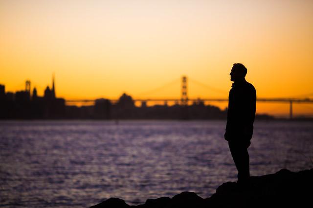 Photo:Bay Sunsets By Thomas Hawk