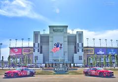 Nashville Superspeedway - NASCAR Cup Series Ally 400 - 6/20/2021
