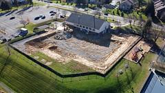 Demolition of North Creek pool [04]