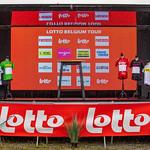 Lotto Belgium Tour 2021