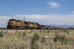 Rocky Mountaineer comes to Utah