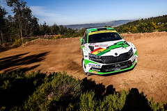 2021 WRC Portugal