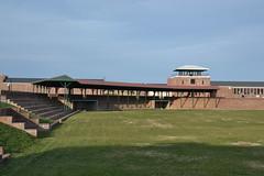 Reformatory Grandstand