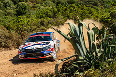 2021 WRC Italia Sardegna