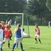 26-06-2021 SV Vaassen JO11-1 tegen VenL JO11-1