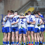 Electric Ireland Ulster Minor Championship 2020 Semi final Monaghan v Fermanagh