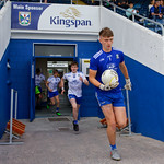 Ulster Minor Football Championship Semi Final 2020